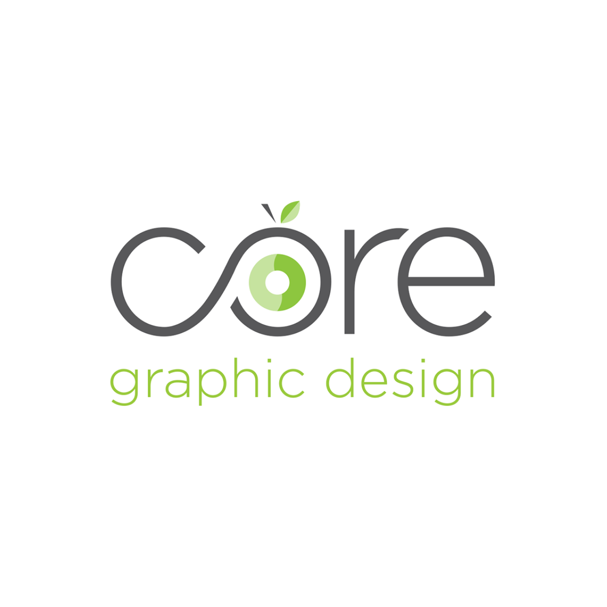 Core Graphic Design