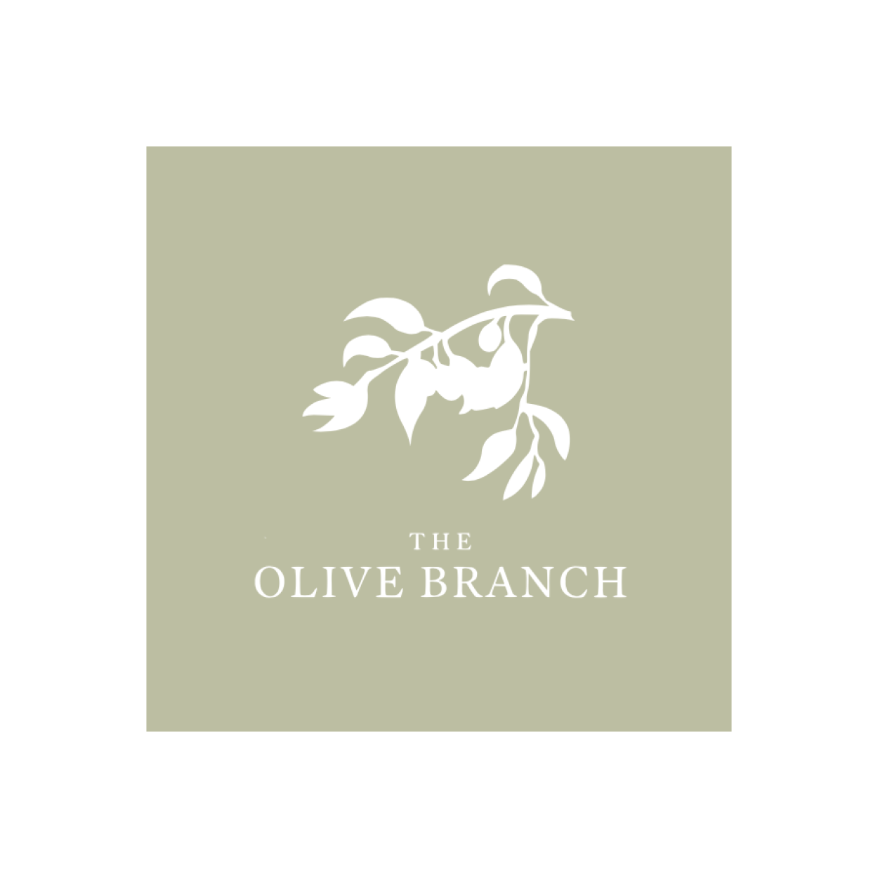 The Olive Branch Clipsham