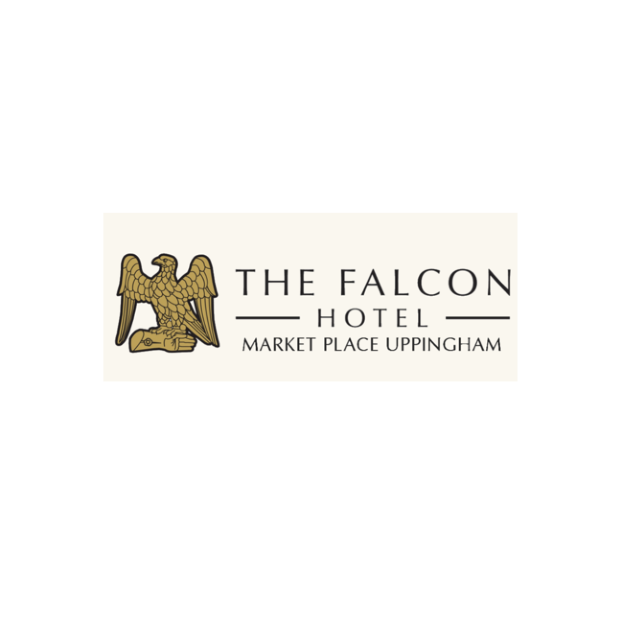The Falcon Hotel Uppingham